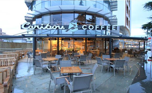 Göktürk Caribou Coffee