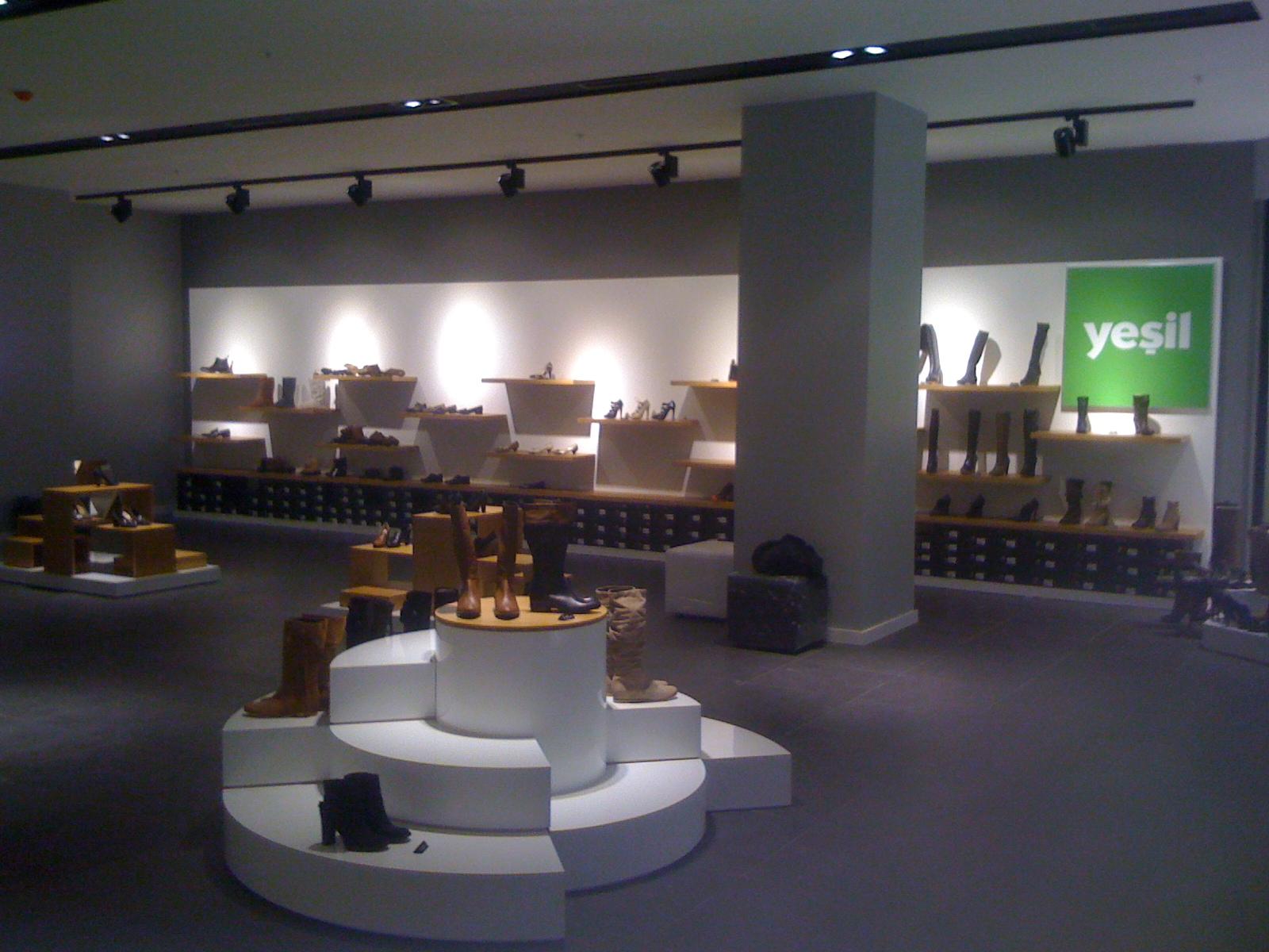 Yeşil Kunduru Forum İstanbul