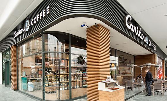 Ataşehir Caribou Coffee