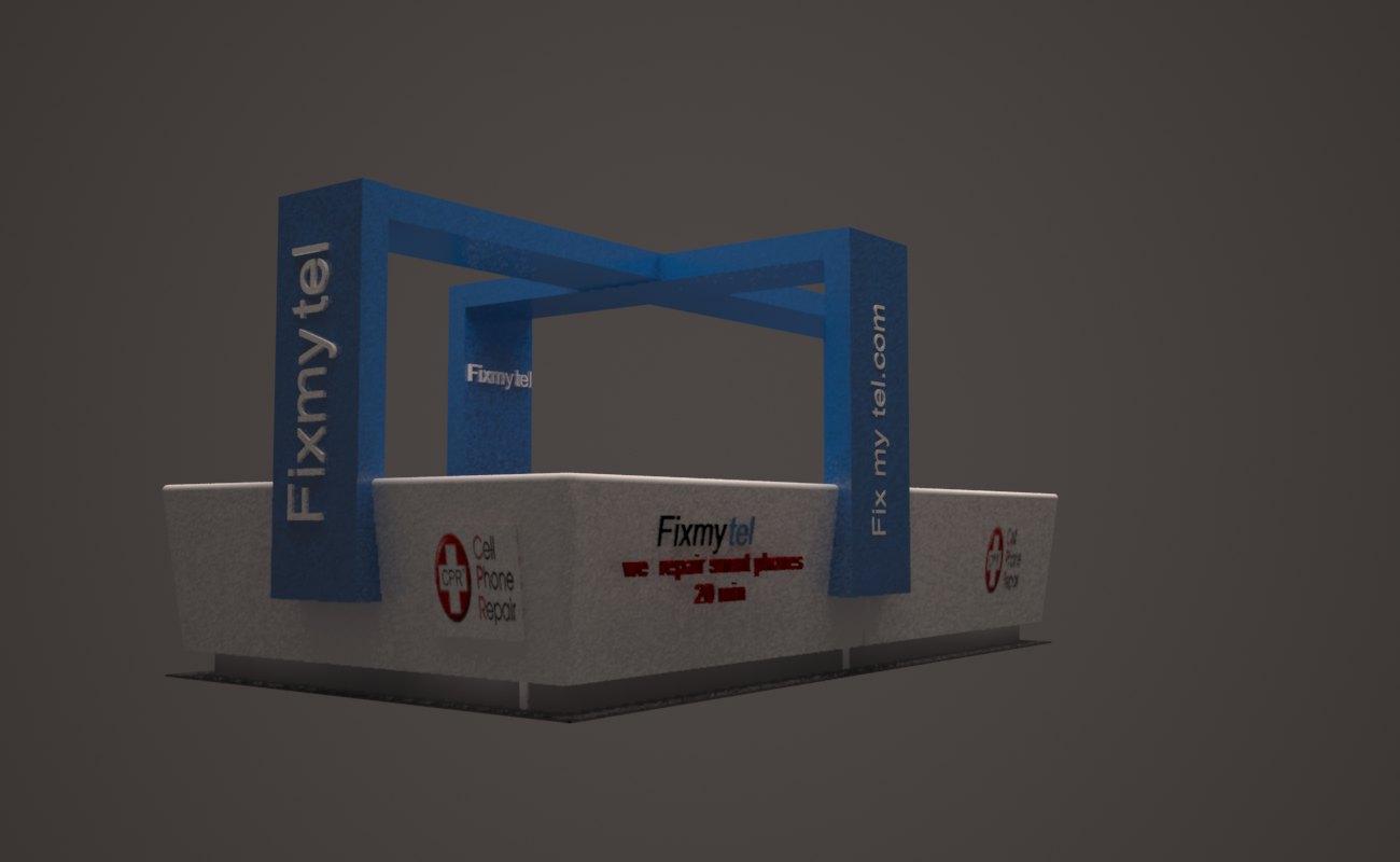 Fixmytel