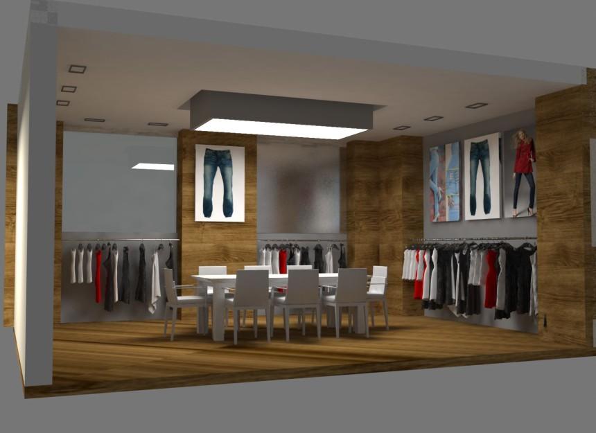 Franco Benussi Showroom